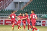 U15 SHB Đà Nẵng thua trắng bụng, nhường ngôi đầu cho Viettel