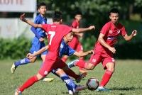 U15 Viettel - U15 Tây Ninh: Cuộc 'thượng đài' mang tính thủ tục
