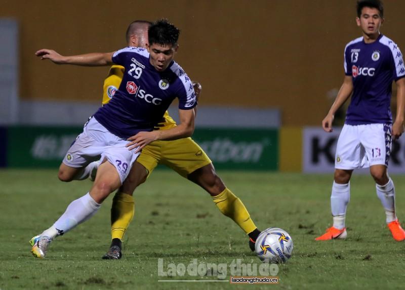 Loại Ceres Negros, CLB Hà Nội chờ đợi Bình Dương ở chung kết AFC Cup
