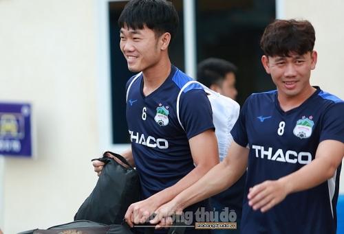 HLV Lee Tae-hoon: HAGL đã có đội hình cực mạnh đấu Hà Nội FC