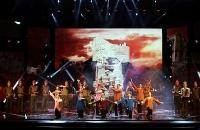 'Bản giao hưởng hòa bình': Khúc tráng ca về Hà Nội nghìn năm Văn hiến