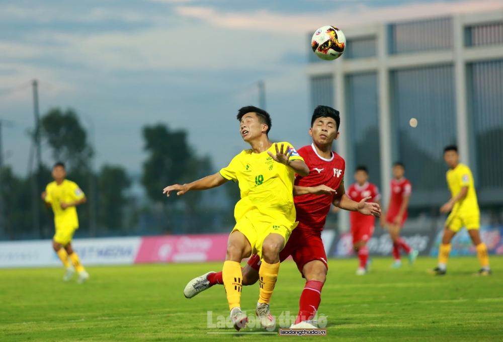 Các giải bóng đá ngoài chuyên nghiệp sẽ trở lại từ ngày 18/9