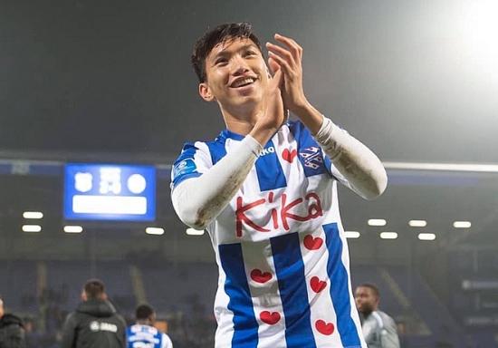 Văn Hậu về nước và câu chuyện định vị lại bóng đá Việt Nam