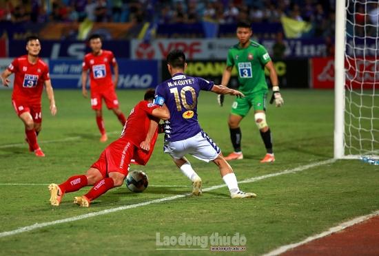 VPF ban hành Lịch thi đấu V-League 2020 giai đoạn 2