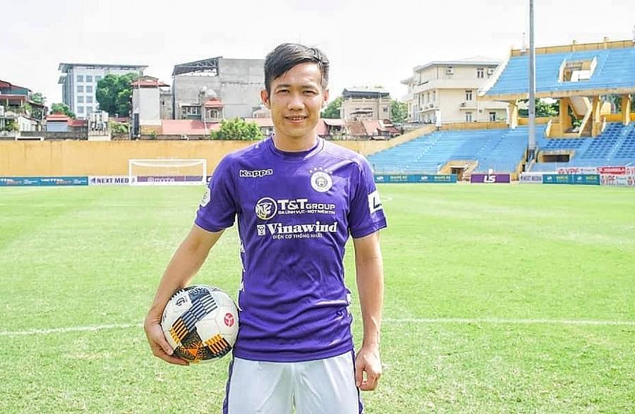 Lê Tấn Tài gia nhập Hà Nội FC