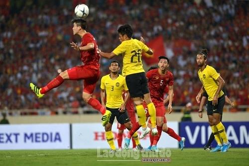 Huấn luyện viên Park Hang-seo đề xuất triệu tập 36 cầu thủ cho Vòng loại World Cup 2022