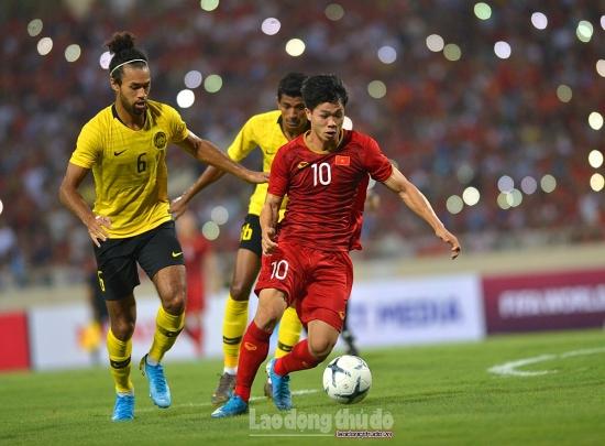 Lượt trận 7 và 8 Vòng loại World Cup 2022 có thể diễn ra trong tháng 3