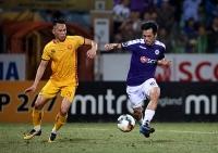 Hà Nội giành chiến thắng '5 sao' trước Thanh Hóa