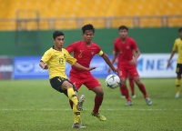 Australia sẽ tái đấu Malaysia ở trận chung kết