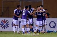 Quang Hải lập cú đúp, Hà Nội FC đánh bại Altyn Asyr
