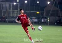 Tin vui về nhân sự trước trận gặp 'đối thủ truyền kiếp' Thái Lan
