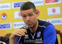 Huấn luyện viên Ludvik Gunnarsson chia sẻ về thành công của bóng đá Iceland