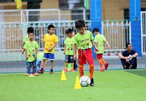 Triển khai thực hiện Bản ghi nhớ giữa FIFA và ASEAN về phát triển bóng đá