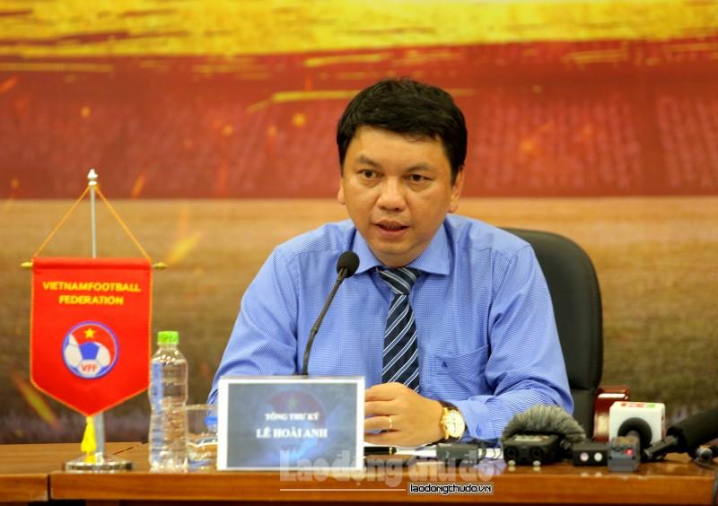 Công bố giá vé vòng loại Word Cup 2022 giữa Đội tuyển Việt Nam và Malaysia
