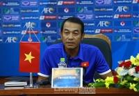 Tuyển U16 Việt Nam sẵn sàng cuộc đua vào Vòng chung kết
