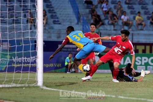 Liên đoàn bóng đá Việt Nam nói gì về việc bị