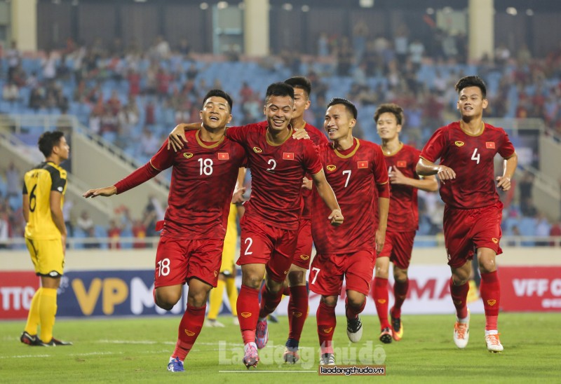 Bốc thăm Vòng chung kết U23 châu Á 2020: U23 Việt Nam rơi vào bảng 'dễ thở' nhất