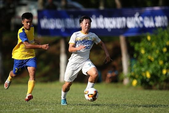 VFF chốt thời điểm trở lại của Vòng chung kết giải vô địch U17 quốc gia 2020
