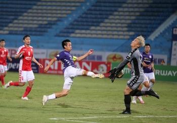 VPF chính thức chốt lịch trở lại của V-League 2021