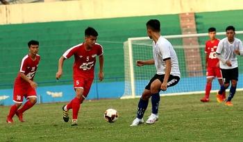 Giải bóng đá hạng Ba quốc gia 2020 sẽ khởi tranh ngày 1/11