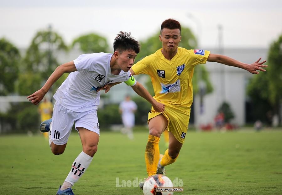 """Hoàng Anh Gia Lai suýt """"mất trắng"""" trong ngày khai mạc Vòng chung kết U17 quốc gia"""