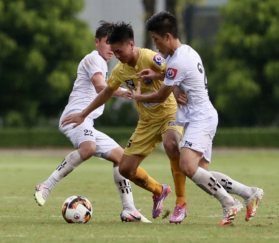 Thanh Hóa trở thành cựu vô địch, Đồng Tháp tạm biệt mùa giải 2020
