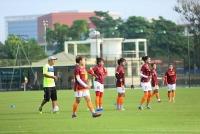 Tuyển U19 nữ Việt Nam chốt danh sách tham dự Vòng chung kết U19 nữ châu Á 2019