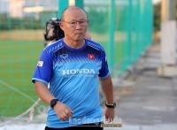 HLV Park Hang-seo sẽ được kiểm tra kỹ về y tế khi trở lại Việt Nam