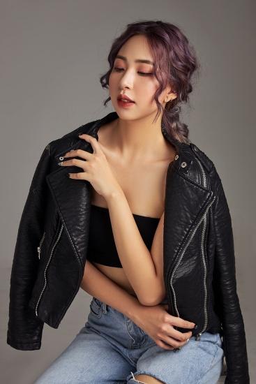 """Người đẹp Quỳnh Anh  chia sẻ """"bí kíp"""" đỗ đầu chuyên ngành Diễn viên Điện ảnh"""