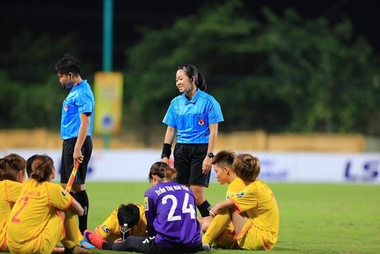 Huấn luyện viên Phong Phú Hà Nam nhận án kỷ luật nặng từ VFF