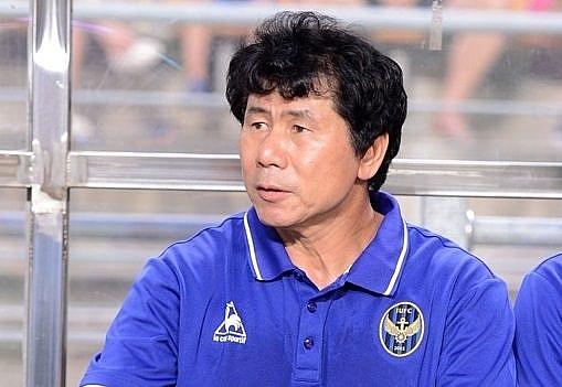 VFF chiêu mộ cựu Huấn luyện viên thủ môn tuyển Hàn Quốc