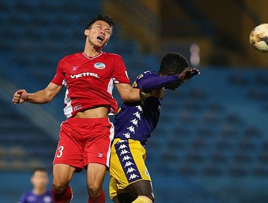 Bị Viettel cầm hòa, điều gì còn thiếu cho chiến thắng của Hà Nội FC?