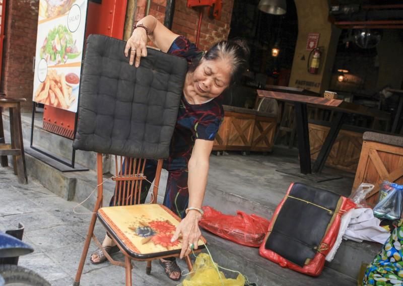 chuyen ve cay keo vang pho co