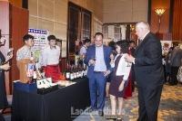 Cơ hội thưởng thức thực phẩm và đồ uống của Hoa Kỳ tại Hà Nội