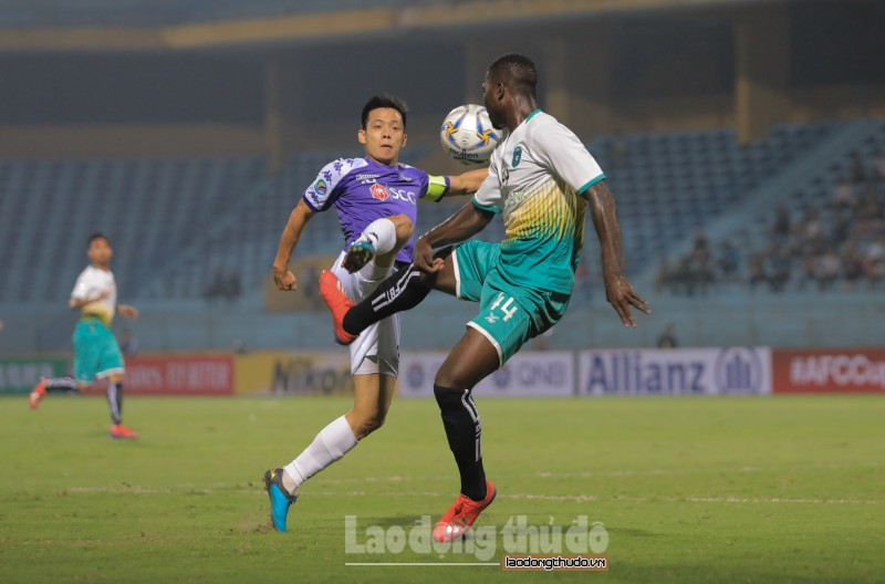 FIFA và AFC ủng hộ tổ chức giải Vô địch các Câu lạc bộ Đông Nam Á