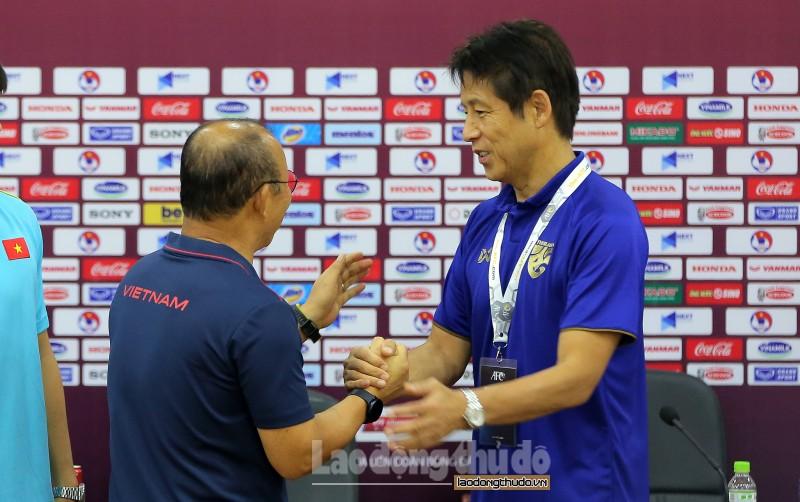 'Bắt mạch' tuyển Thái Lan trước giờ bóng lăn