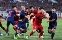 Hòa không bàn thắng trên sân nhà, điều tiếc nuối của tuyển Việt Nam