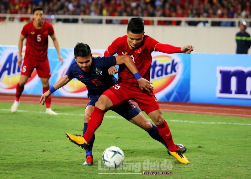 Huấn luyện viên Park Hang-seo sẽ sử dụng đội hình dự bị đấu với U22 Brunei