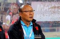 Huấn luyện viên Park Hang-seo có nhiệm vụ quan trọng trong năm 2020