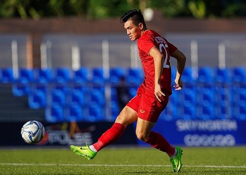 Tiến Linh lập hat-trick, U22 Việt Nam có chiến thắng thuyết phục