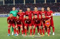 AFC gia hạn cho các quốc gia xin đăng cai Asian Cup 2027