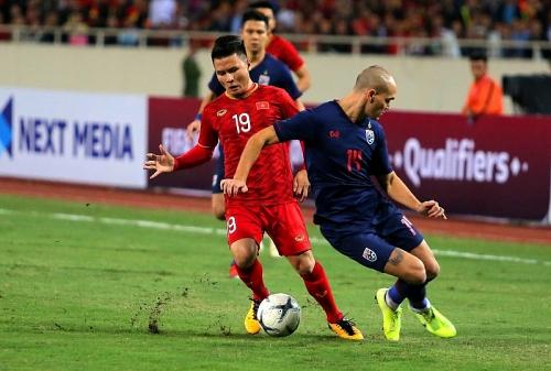 Lý do khiến Việt Nam không đăng cai các trận vòng loại bảng G World Cup 2022