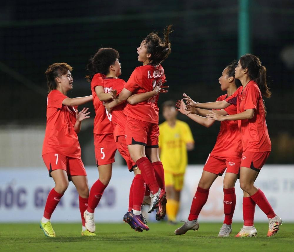 Dự tuyển Quốc gia vô địch sớm, Phong Phú Hà Nam về Nhì