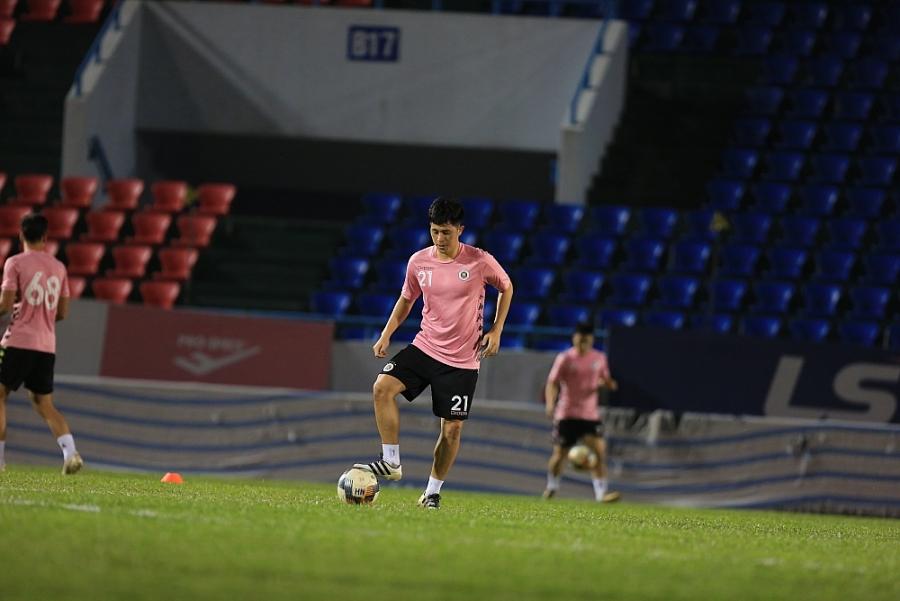 Đỗ Duy Mạnh: Cuộc chiến sắp tới sẽ không dễ dàng cho cả Viettel và Hà Nội FC