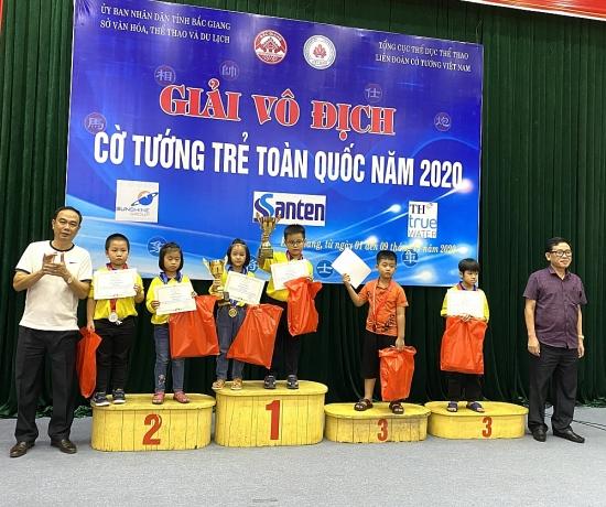 Đoàn thành phố Hồ Chí Minh lại thắng lớn!