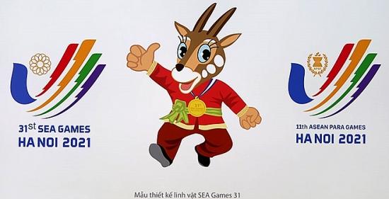 SEA Games 31 sẽ chính thức diễn ra từ 21/11/2021