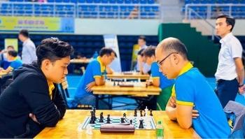 Giải vô địch cờ Đấu thủ mạnh toàn quốc – Cúp Nam Á Bank 2020: Hướng tới SEA Games 31