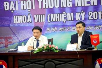 Đội tuyển quốc gia Việt Nam sẽ đá 2 trận giao hữu trong tháng 12