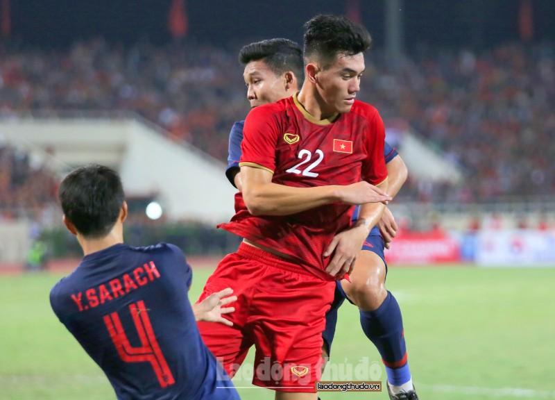 Thay đổi nào sẽ giúp U22 Việt Nam thắng đậm Singapore?
