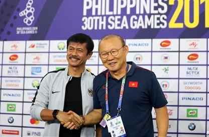 HLV Park Hang-seo: U22 Việt Nam quyết tâm giành Huy chương vàng